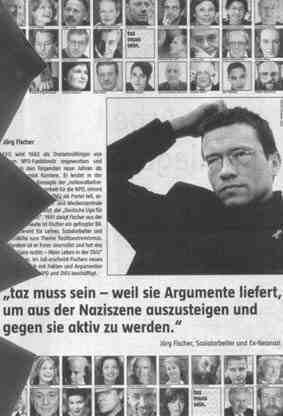 Der neue Feldführer der Berliner Zionisten