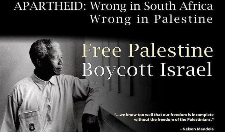 Anti-Apartheid-Bewegung formiert sich