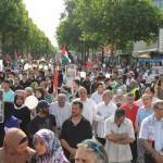 Qudstag 2013 Berlin - 3