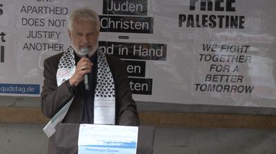 Internationaler Qudstag 2013 – Berlin