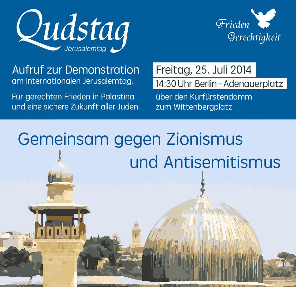 Qudstag-2014