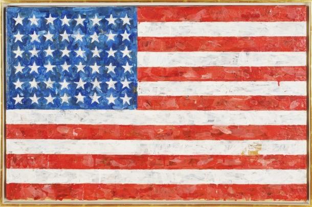 Weltmacht USA