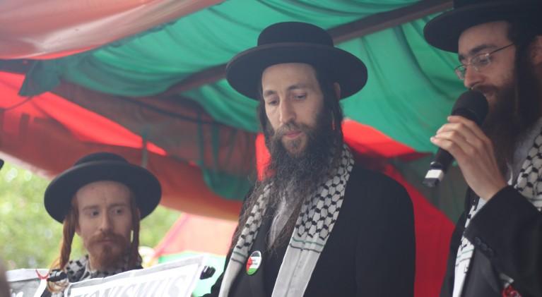 Reden vom Internationalen Qudstag 2017 in Berlin