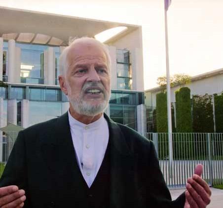 """Qudstag 2019 Berlin  """"Sorge um die Heimat""""  Ansprache von Jürgen Grassmann"""