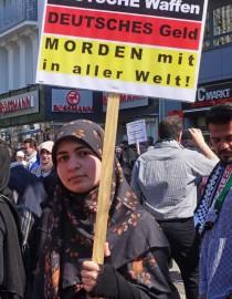 Qudstag Berlin 2019