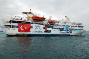 Protest gegen den israelischen Angriff auf die Gaza-Friedens-Flotille – Europäische Juristinnen und Juristen fordern rechtliche und politische Konsequenzen