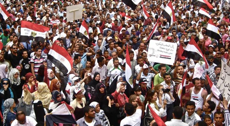 Der Qudstag 2011 steht im Zeichen der islamischen Befreiungsbewegungen in der arabischen Welt