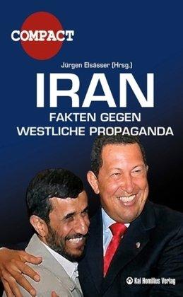 Statement der Quds-AG zur Buchvorstellung von Jürgen Elsässer