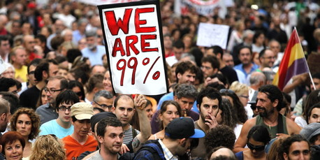 Occupy Wall Street-Bewegung