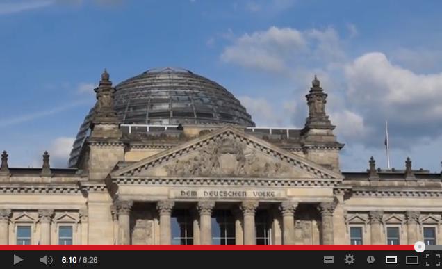 Videoaufruf der Quds-AG zum Qudstag 2013