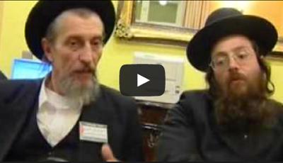 Nie wieder Zionismus – 2009